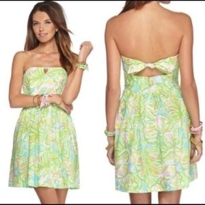 HP 🎀 Lilly Pulitzer Richelle Dress